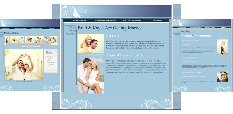 Wedding Gift Registry Website: Honeymoon Registry For Disney's Fairy Tale Honeymoons