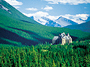 Roaming the Rockies � The Canadian Rockies: 7 Days / 6 Nights