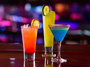 Disney Cruise Line� Specialty Drinks