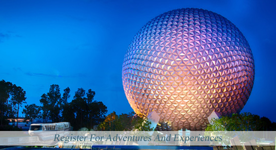 Disney Honeymoons - Register For Adventures And Experiences