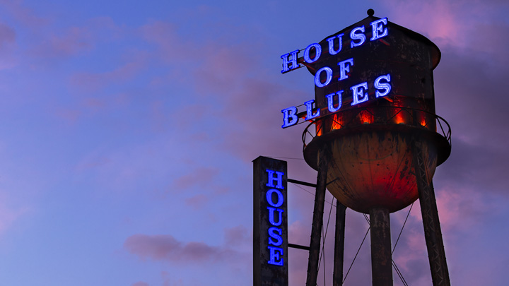 House of Blues®