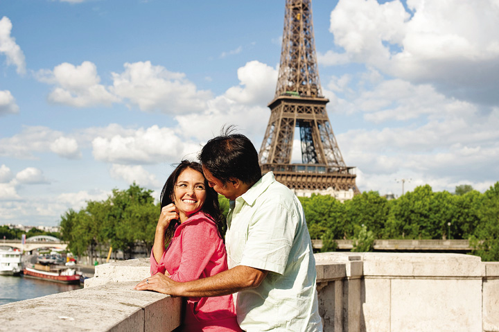 Esprit de France: 8 Days / 7 Nights