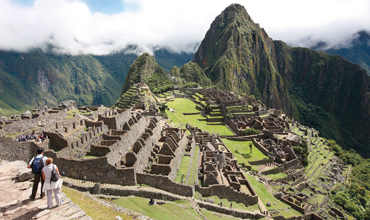 Sacred Valleys and Incan Cities: Peru: 9 Days / 8 Nights