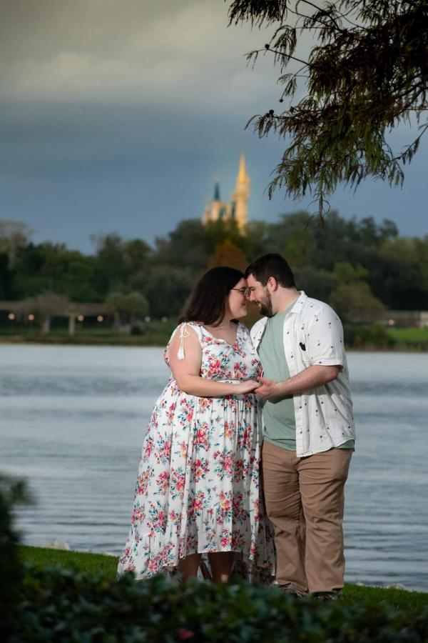 Kathryn Burkhardt and Brian DeVillier's Honeymoon Registry