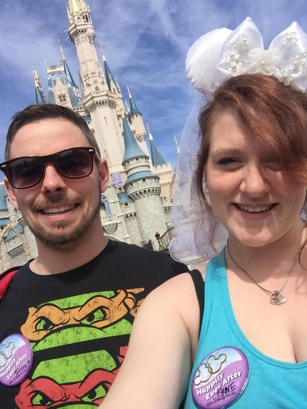 Grace Finley and Terrence Neely's Honeymoon Registry