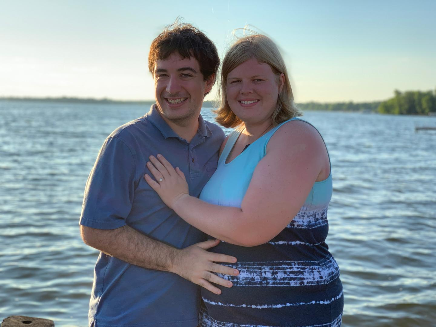 Andrew Muise and Stephanie Quist's Honeymoon Registry